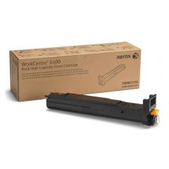 WorkCentre 6400 Standard Capacity Toner Cartridge