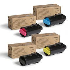 VersaLink C500/C505 Toner Bundle