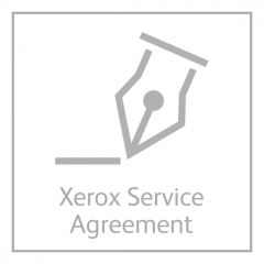 Xerox B210 Service Agreement
