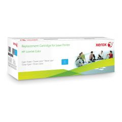 Xerox Replacement Cyan Toner Cartridge for HP M476