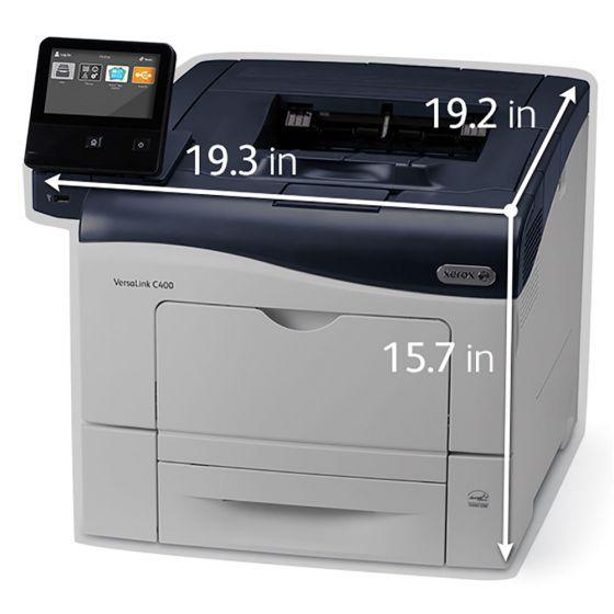 versalink c400 color laser printer shop xerox rh shop xerox com Xerox C405 Xerox C405