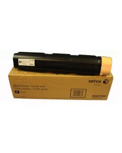 Xerox D136 Black Toner Cartridge