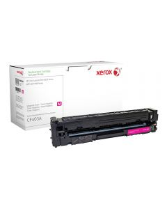 Xerox Replacement Magenta Toner Cartridge for HP M252/M277