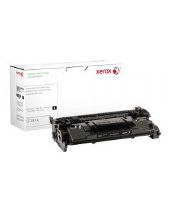 Xerox Replacement Black Toner Cartridge for HP M506/MFP527