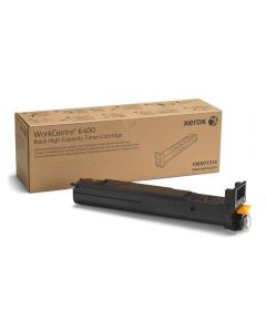 WorkCentre 6400 Standard Capacity Toner Cartridge