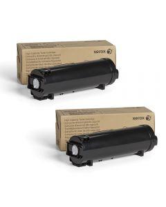 VersaLink B600/B605/B610/B615 Toner Bundle
