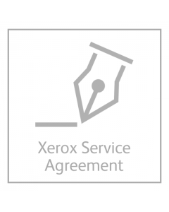 Xerox B210 Service Agreement
